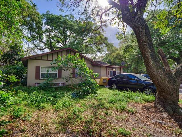 1406 35TH Street, Orlando, FL 32839 (MLS #O5846587) :: The Light Team