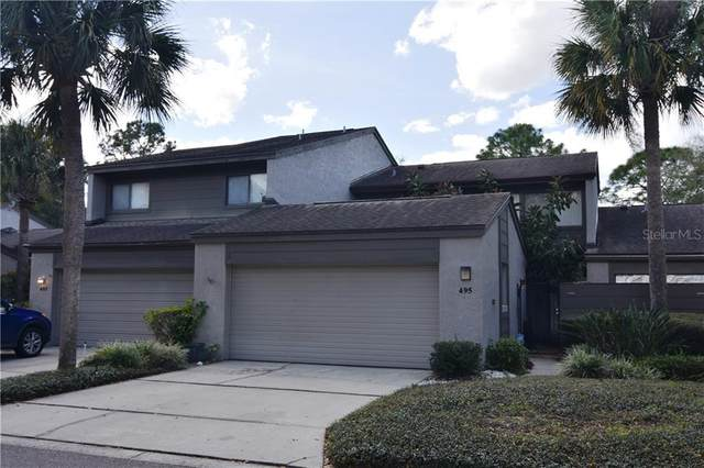 495 Meadowood Boulevard, Fern Park, FL 32730 (MLS #O5846596) :: Cartwright Realty