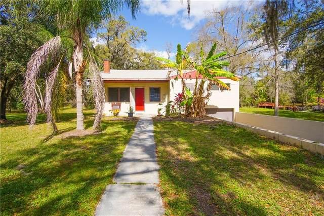 3425 Marsh Road, Kissimmee, FL 34746 (MLS #O5846614) :: Bustamante Real Estate
