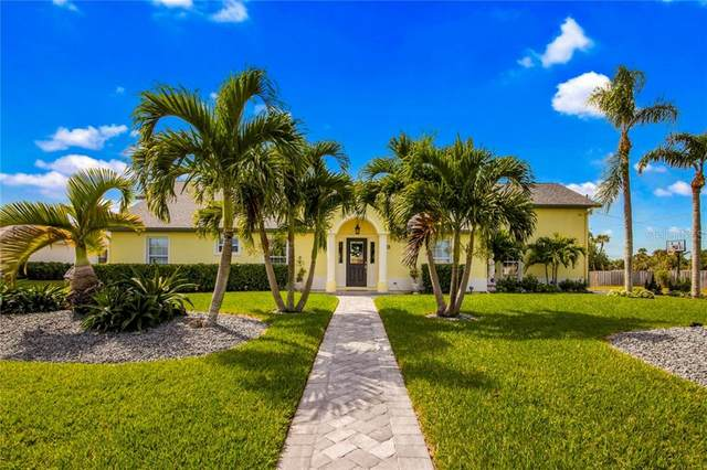 Address Not Published, Melbourne Beach, FL 32951 (MLS #O5846615) :: Delgado Home Team at Keller Williams
