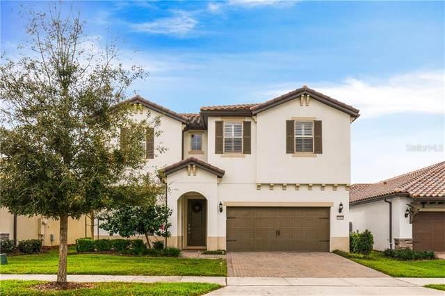 10800 Lemon Lake Boulevard, Orlando, FL 32836 (MLS #O5846620) :: Keller Williams on the Water/Sarasota