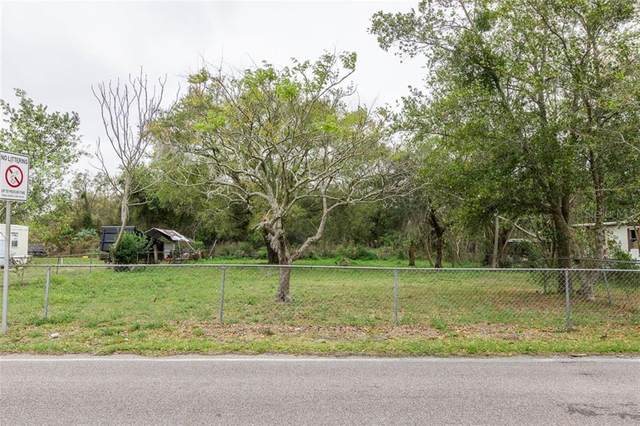 707 Southern Avenue, Lakeland, FL 33815 (MLS #O5846636) :: Griffin Group