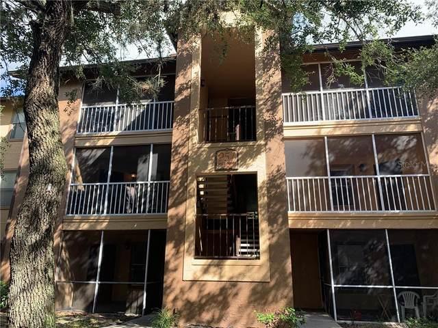 957 Salt Pond Place #301, Altamonte Springs, FL 32714 (MLS #O5846658) :: Bustamante Real Estate