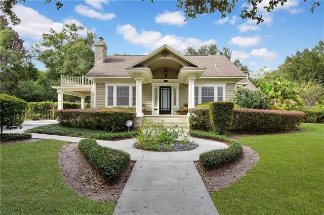 1365 Sunnyside Drive No, Winter Park, FL 32789 (MLS #O5846670) :: The Duncan Duo Team