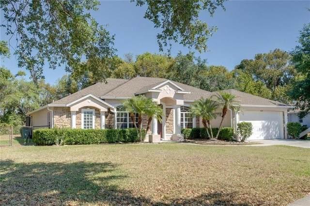 3507 Beau Chene Drive, Kissimmee, FL 34746 (MLS #O5846678) :: Bustamante Real Estate