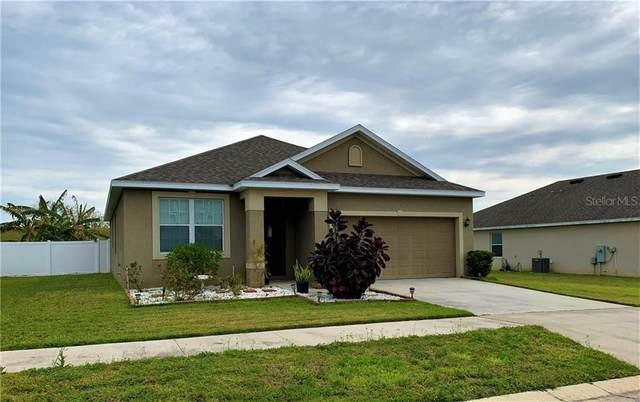 225 Blackstone Creek Road, Groveland, FL 34736 (MLS #O5846685) :: Baird Realty Group