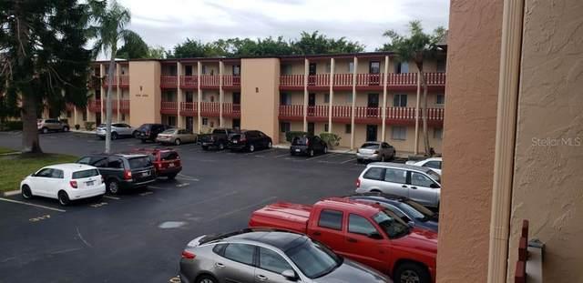 4178 Heron Way B215, Bradenton, FL 34205 (MLS #O5846703) :: Rabell Realty Group