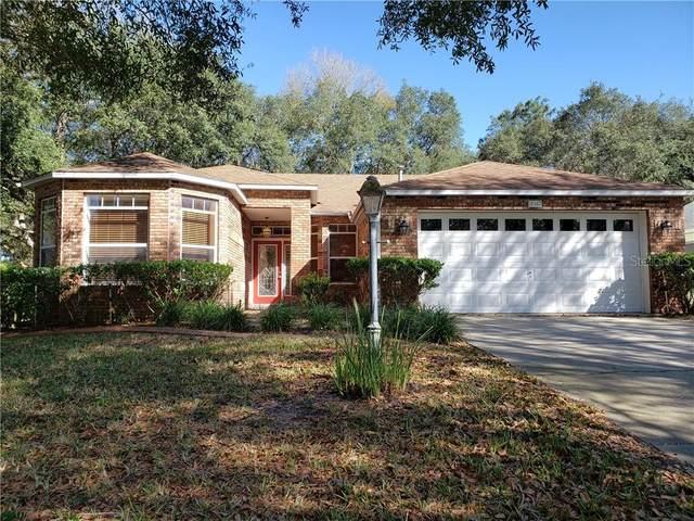 2047 Friar Tuck Lane, Orange City, FL 32763 (MLS #O5846709) :: Lock & Key Realty