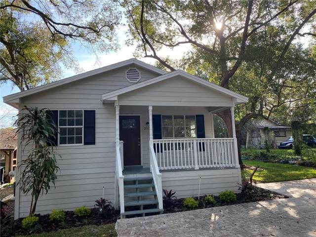 2515 Newberry Street, Orlando, FL 32806 (MLS #O5846714) :: Your Florida House Team