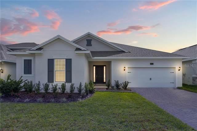 977 Talon Place, Winter Springs, FL 32708 (MLS #O5846730) :: Cartwright Realty