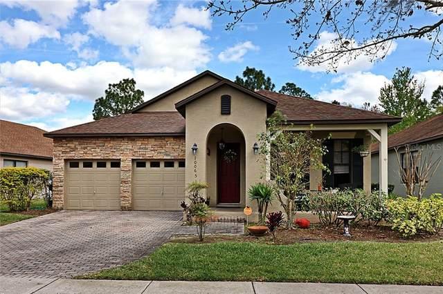 10065 Silver Laurel Way, Orlando, FL 32832 (MLS #O5846741) :: Rabell Realty Group