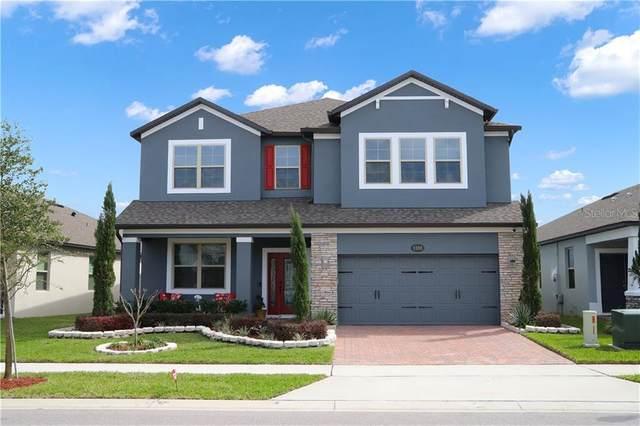 1133 Narcoossee Del Sol Boulevard, Saint Cloud, FL 34771 (MLS #O5846756) :: Griffin Group