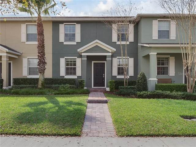 15339 Avenue Of The Arbors, Winter Garden, FL 34787 (MLS #O5846779) :: Your Florida House Team
