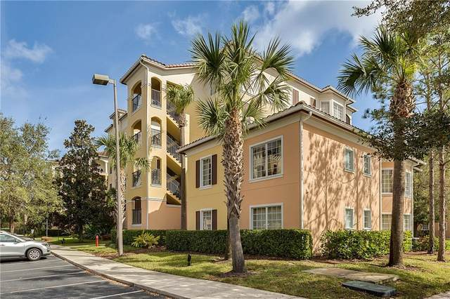 8762 Worldquest Boulevard #6506, Orlando, FL 32821 (MLS #O5846804) :: Realty One Group Skyline / The Rose Team