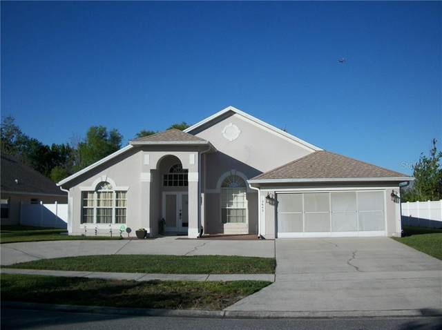 Address Not Published, Kissimmee, FL 34744 (MLS #O5846805) :: Premium Properties Real Estate Services