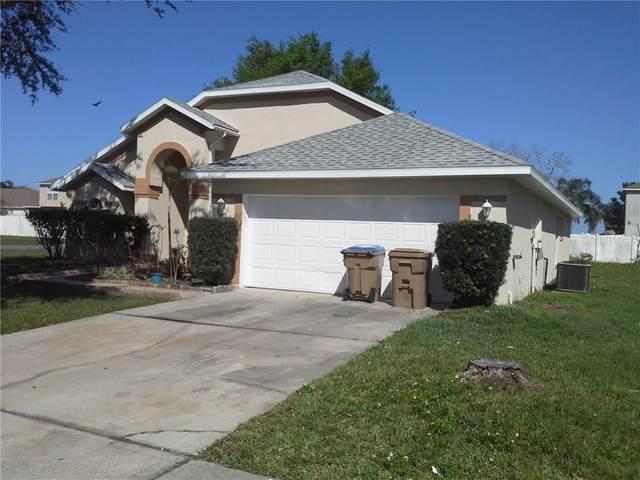 2843 Berkshire Circle, Kissimmee, FL 34743 (MLS #O5846807) :: The Duncan Duo Team