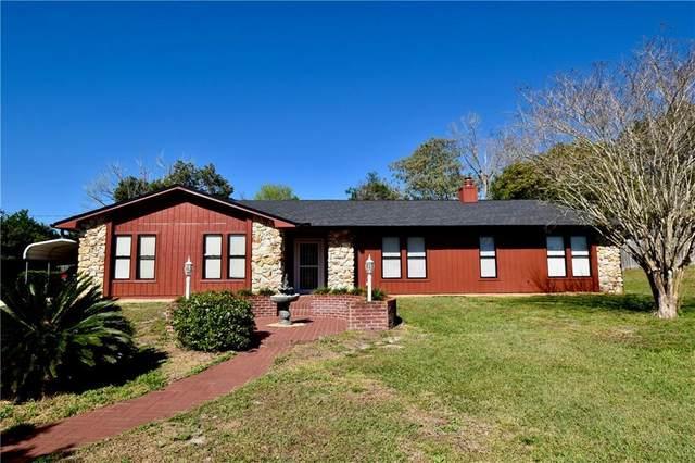 1258 Seybold Terrace, Deltona, FL 32725 (MLS #O5846812) :: Premium Properties Real Estate Services