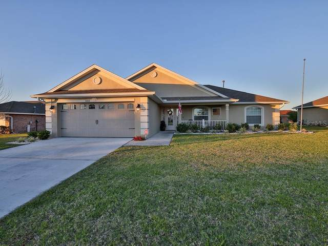 1603 Horizon Ct, Haines City, FL 33844 (MLS #O5846814) :: Rabell Realty Group