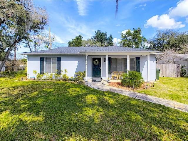 1000 Sal Street, Ocoee, FL 34761 (MLS #O5846828) :: Cartwright Realty