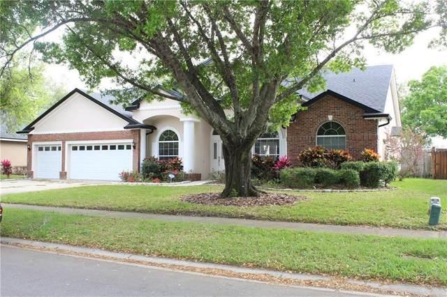 5333 Hawford Circle, Belle Isle, FL 32812 (MLS #O5846832) :: Your Florida House Team