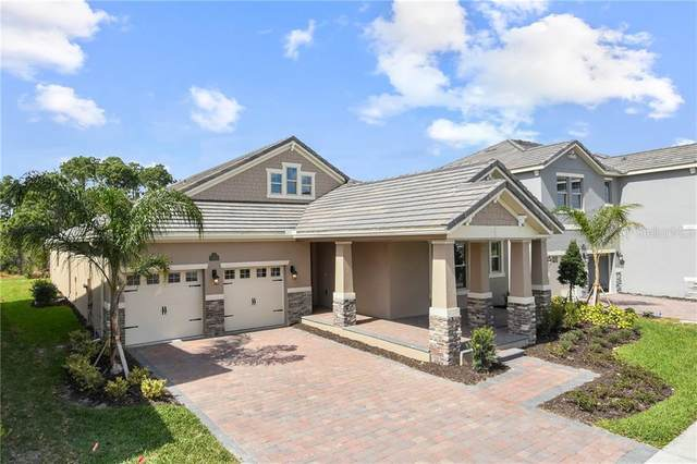 10252 Merrymeeting Bay Drive, Winter Garden, FL 34787 (MLS #O5846848) :: Your Florida House Team
