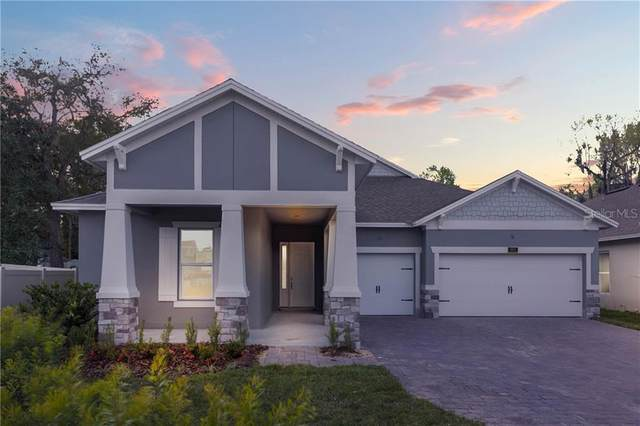 993 Talon Place, Winter Springs, FL 32708 (MLS #O5846853) :: Cartwright Realty