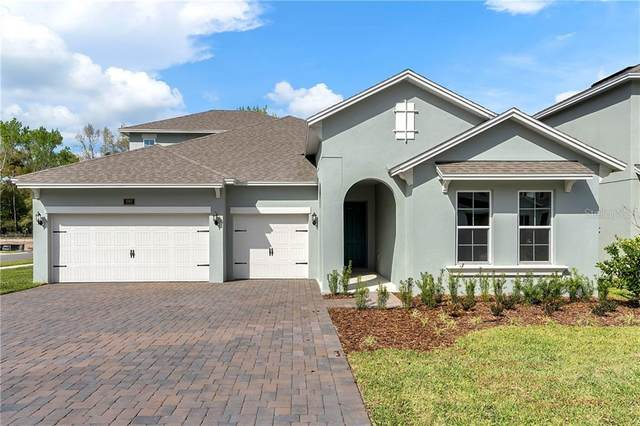 980 Talon Place, Winter Springs, FL 32708 (MLS #O5846855) :: Key Classic Realty