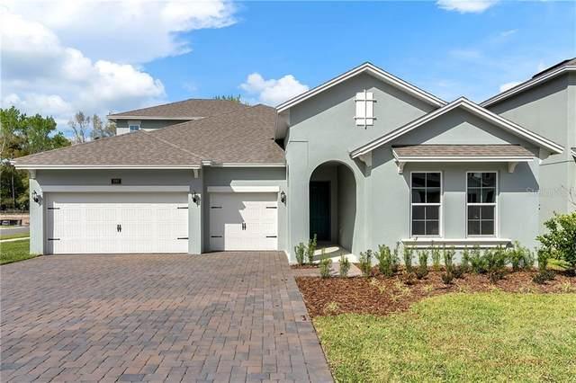 980 Talon Place, Winter Springs, FL 32708 (MLS #O5846855) :: Cartwright Realty
