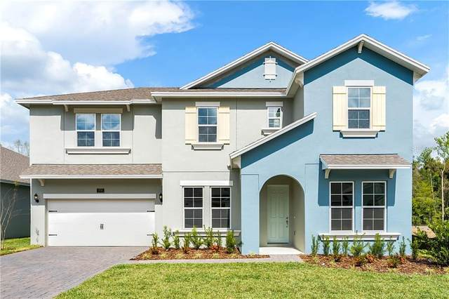 976 Talon Place, Winter Springs, FL 32708 (MLS #O5846856) :: Cartwright Realty