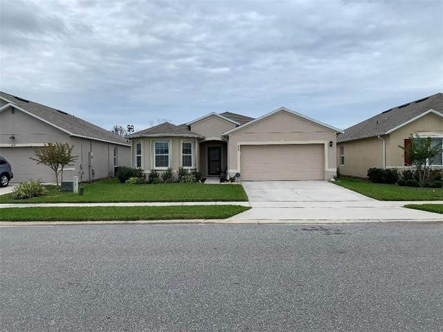 Address Not Published, New Smyrna Beach, FL 32168 (MLS #O5846879) :: Griffin Group