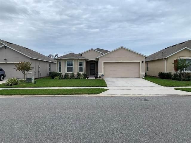 Address Not Published, New Smyrna Beach, FL 32168 (MLS #O5846879) :: Florida Life Real Estate Group