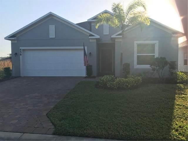 656 NE Moss Rose Place, Port Saint Lucie, FL 34983 (MLS #O5846883) :: Alpha Equity Team