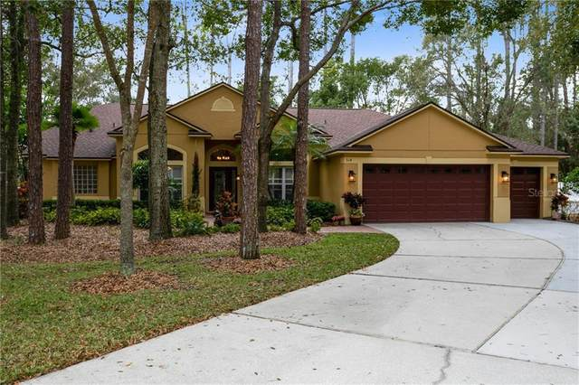 314 Pinestraw Circle, Altamonte Springs, FL 32714 (MLS #O5846906) :: Griffin Group