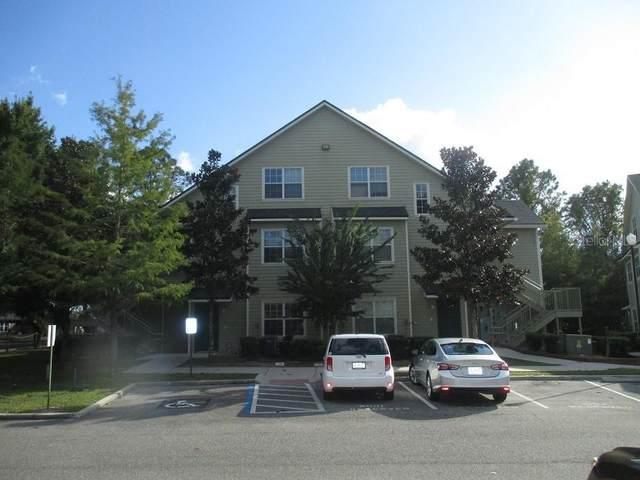 3719 South Lake #4, Orlando, FL 32808 (MLS #O5846932) :: RE/MAX Realtec Group