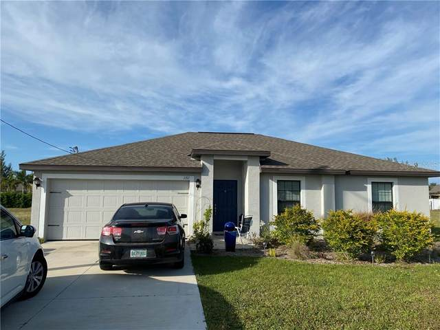 1311 SW Trafalgar Parkway, Cape Coral, FL 33991 (MLS #O5846937) :: Griffin Group