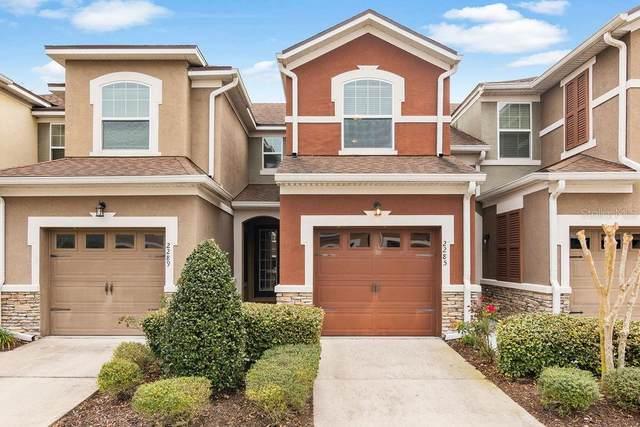 2285 Brookridge Trail, Sanford, FL 32773 (MLS #O5846941) :: RE/MAX Realtec Group