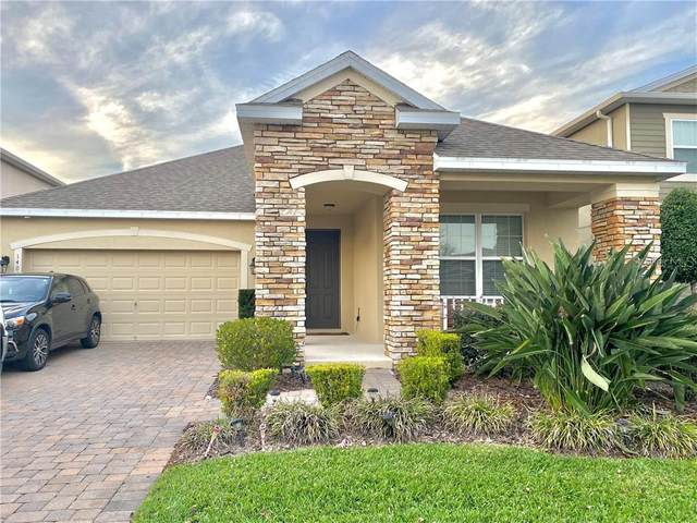 14803 Bahama Swallow Boulevard, Winter Garden, FL 34787 (MLS #O5846952) :: Your Florida House Team