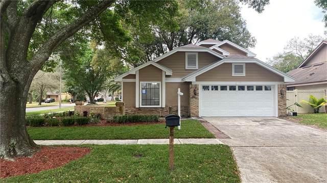 3070 Bridgehampton Lane, Orlando, FL 32812 (MLS #O5846962) :: Your Florida House Team