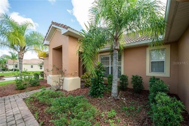4105 Navigator Way, Kissimmee, FL 34746 (MLS #O5846965) :: Sarasota Home Specialists