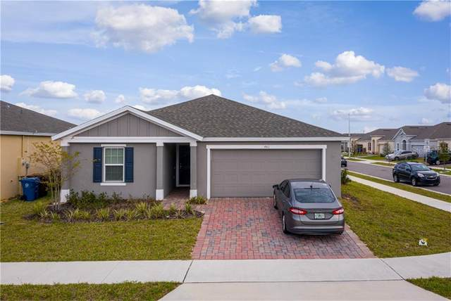 461 Meadow Pointe Drive, Haines City, FL 33844 (MLS #O5846971) :: Rabell Realty Group