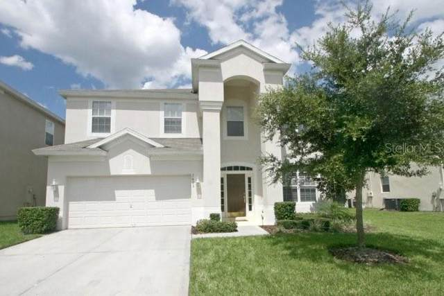 2603 Dinville Street, Kissimmee, FL 34747 (MLS #O5846975) :: RE/MAX Realtec Group