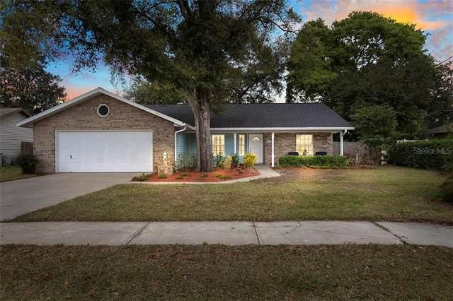 911 Limewood Avenue, Deland, FL 32724 (MLS #O5846985) :: Florida Life Real Estate Group