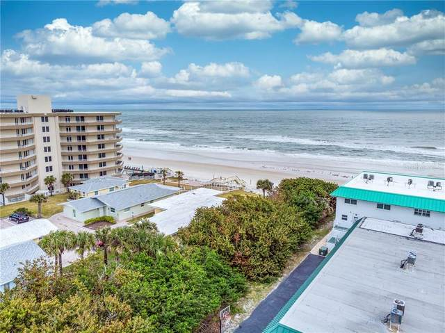 3637 S Atlantic Avenue, Daytona Beach Shores, FL 32118 (MLS #O5846989) :: Florida Life Real Estate Group