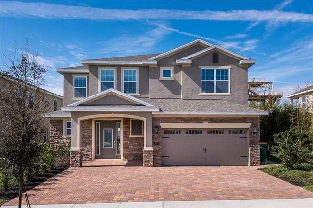 230 Clawson Way, Kissimmee, FL 34747 (MLS #O5846990) :: Premium Properties Real Estate Services