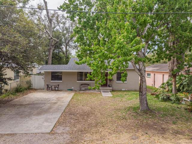 1422 Russell Avenue, Orlando, FL 32806 (MLS #O5847004) :: Your Florida House Team