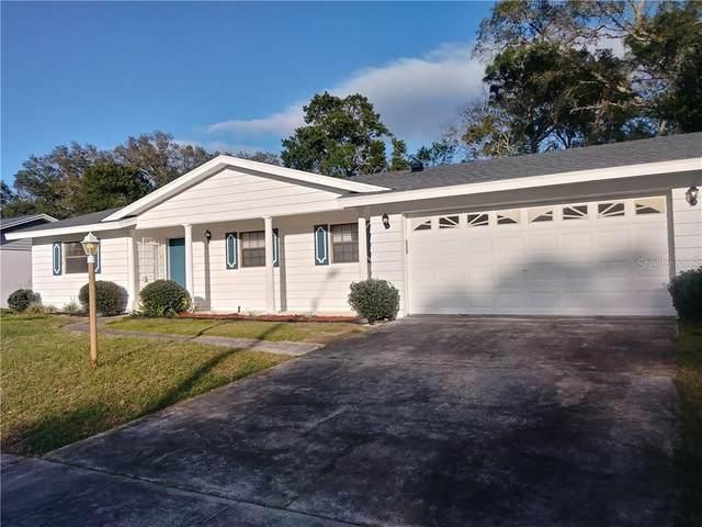 2927 Castle Oak Avenue #6, Orlando, FL 32808 (MLS #O5847009) :: RE/MAX Realtec Group