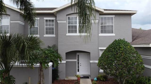 13406 Summerton Drive, Orlando, FL 32824 (MLS #O5847011) :: Pepine Realty
