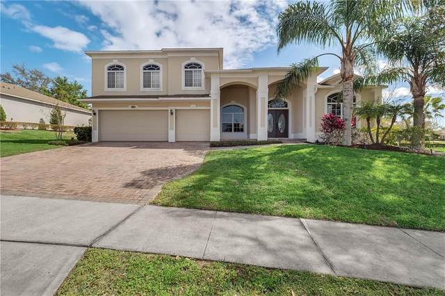 1148 Calloway Circle, Clermont, FL 34711 (MLS #O5847026) :: Dalton Wade Real Estate Group