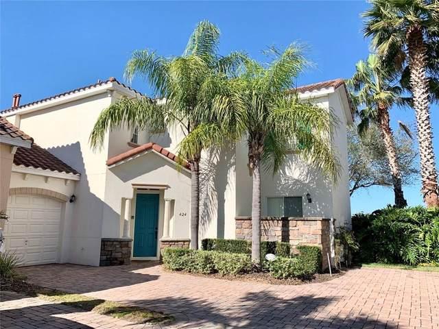 424 Brunello Drive, Davenport, FL 33897 (MLS #O5847028) :: Sarasota Home Specialists