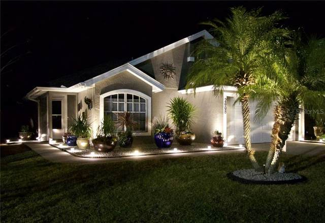 2608 Regency Oak Lane, Orlando, FL 32833 (MLS #O5847029) :: Lucido Global